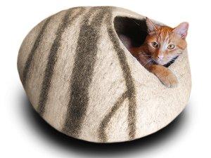 merino wool bed